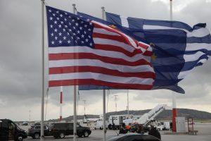 Γιατί ο Ομπάμα στηρίζει την Ελλάδα;