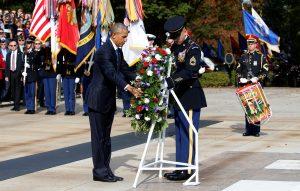"""Επίσκεψη Ομπάμα: Αναλυτές μιλούν για το κύκνειο ταξίδι του – Φοβάται την επίδραση του φαινομένου """"TΡάμπο"""""""