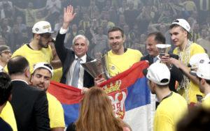 """Φενέρμπαχτσε – Ολυμπιακός: Ο θριαμβευτής Ομπράντοβιτς και ο σεβασμός για τους """"ερυθρόλευκους"""" [vid]"""