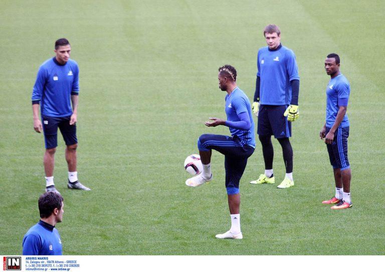 Europa League: O Oλυμπιακός θέλει… ανάκαμψη με Αστάνα