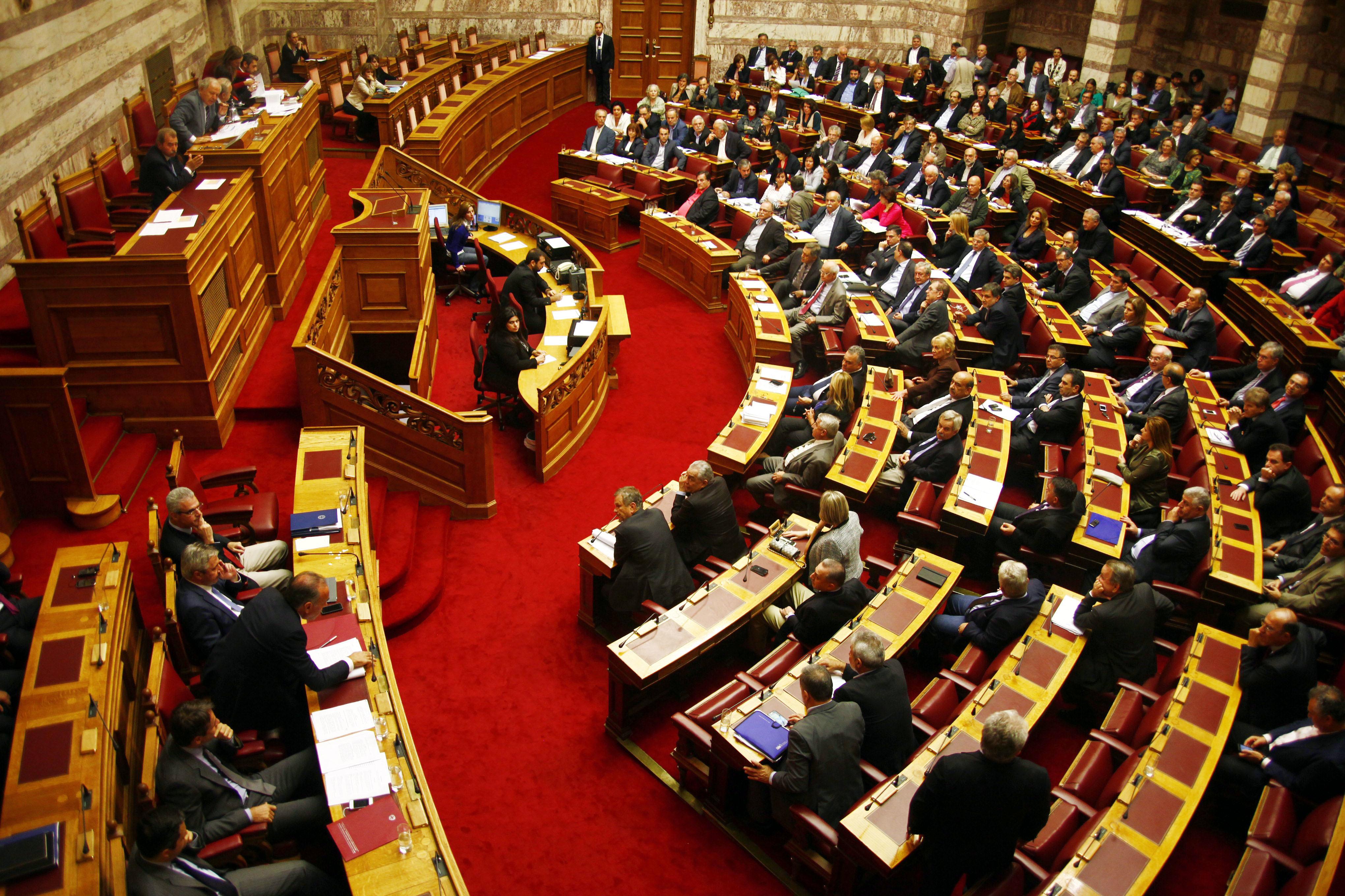 Ραγδαίες πολιτικές εξελίξεις! Πρόταση δυσπιστίας κατέθεσε ο ΣΥΡΙΖΑ – Στοίχημα για την κυβέρνηση οι 155 ψήφοι