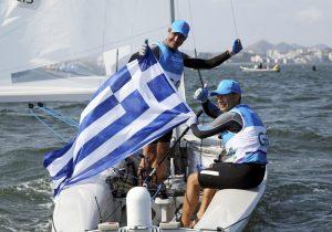 Μάντης – Καγιαλής: Ο επενδυτής της ΚΑΕ Αρης τους αγόρασε το σκάφος