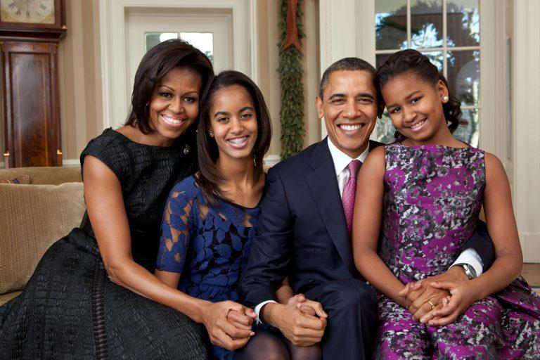 Ραντεβού με την Πρόεδρο κόρη