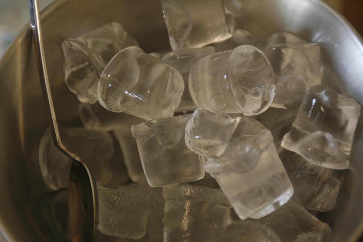 Πέφτει… πάγος στο τηλεοπτικό τοπίο!