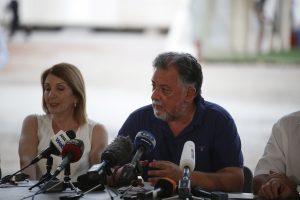 """Μπηχτή Πανούση: """"Ο Τσίπρας συμφωνούσε μαζί μου, αλλά η Τασία…"""""""