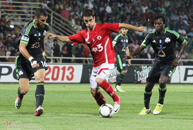 ΤΕΛΙΚΟ: Παναθηναϊκός – Skoda Ξάνθη 0-1