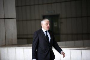 Ο Άρειος Πάγος επικύρωσε την ποινή του ζεύγους Παπαντωνίου για ανακριβές πόθεν έσχες