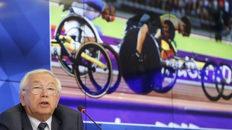"""Το CAS """"κράτησε"""" τον αποκλεισμό των Ρώσων από τους Παραολυμπιακούς!"""
