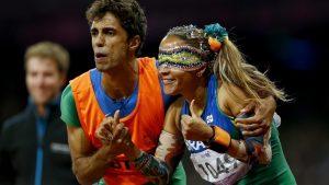 Παραολυμπιακοί Αγώνες: Έτοιμοι για το 3 στα 3!