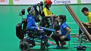 Παραολυμπιακοί 2016: Δεύτερο μετάλλιο για τον Πολυχρονίδη – Πάει για το χρυσό