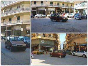 Γιάννενα: Επικό παρκάρισμα στο κέντρο – Έκπληκτοι περαστικοί και κάτοικοι της περιοχής [pics]