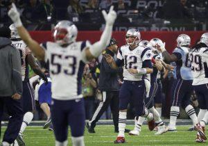 Super Bowl: Επικός τίτλος για Patriots! Εντυπωσίασε η Lady Gaga [vid]