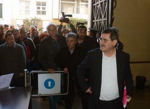 Στηρίζει τον Πελετίδη η Ένωση Περιφερειών Ελλάδας