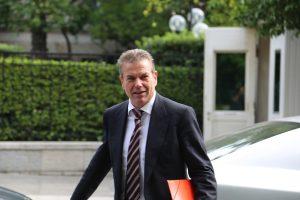 Πετρόπουλος: Καμία αναγκαστική είσπραξη για όποιον ελεύθερο επαγγελματία καταβάλλει τα 168 ευρώ