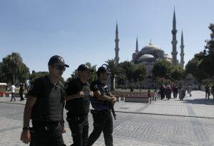 Τουρκία: Αστυνομική έφοδος κατά του Εθνικού Συμβουλίου Επιστημονικής Έρευνας