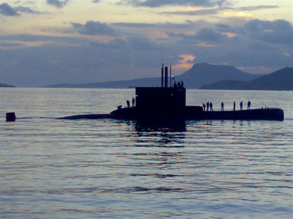 """Το Πολεμικό Ναυτικό στην επιχείρηση """"Sophia"""" στη Μεσόγειο – Τι συμβαίνει"""