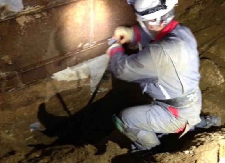 Νέο μυστήριο στην Αμφίπολη – Η τέταρτη πύλη αλλάζει τα δεδομένα – Οδηγεί πιθανότατα σε υπόγειο νεκρικό θάλαμο