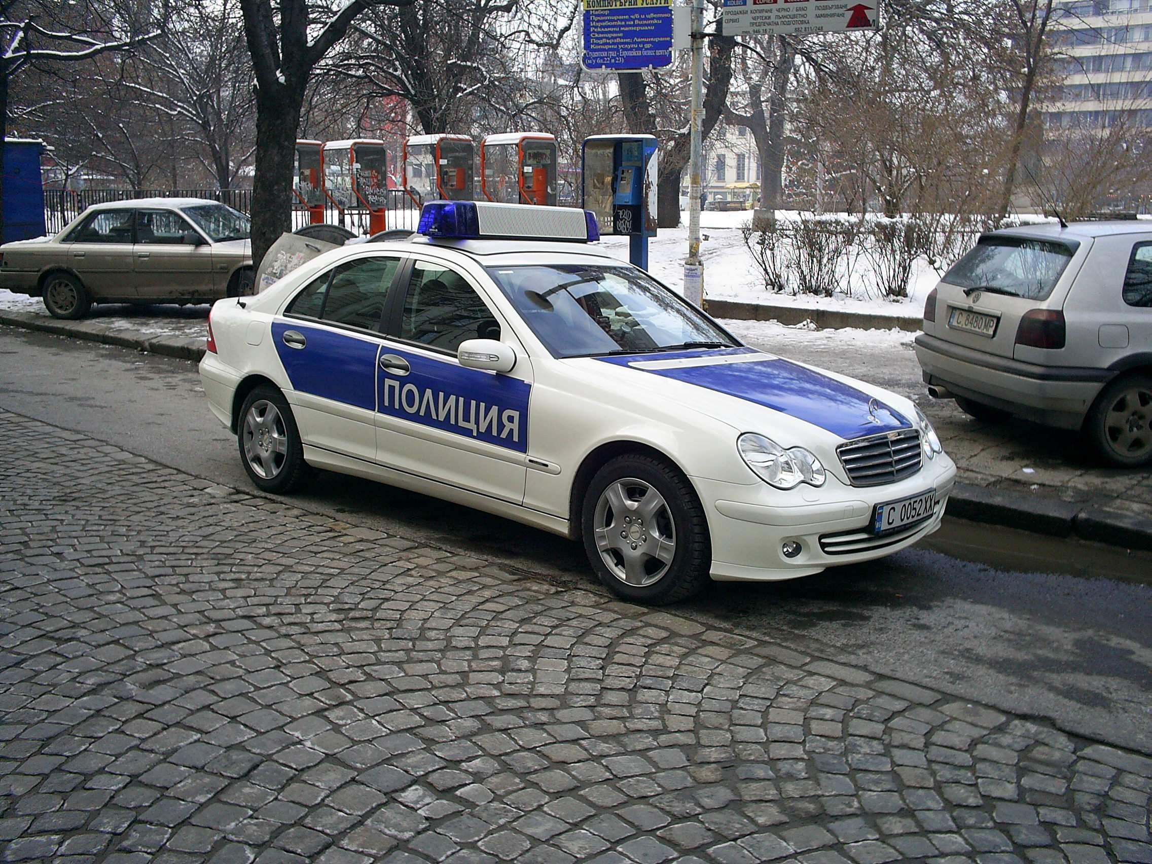 Έξι συλλήψεις στη Βουλγαρία για κατασκοπεία υπέρ της Ρωσίας