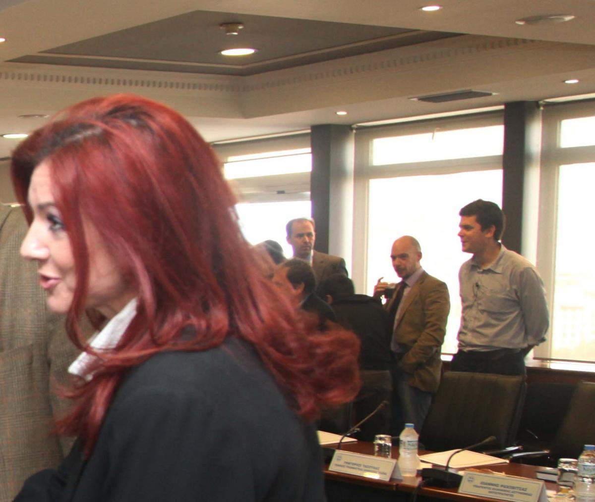 Δικαστές και εισαγγελείς ζητούν προστασία με αφορμή την υπόθεση Ράϊκου