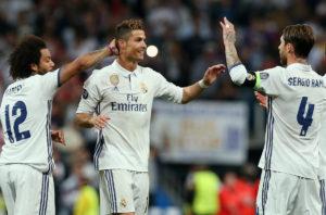 "Champions League – Ρεάλ: Πριν γίνει 500άρα! Τα ""θύματα"" και ο Ρονάλντο"
