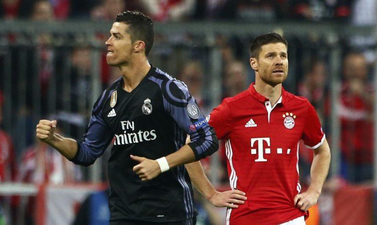 "Champions League: Επαναληπτικοί προημιτελικών με ματσάρα στο ""Μπερναμπέου"""