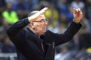 Euroleague: Ο Ρέπεσα… βλέπει ως ευκαιρία για νίκη τον Παναθηναϊκό