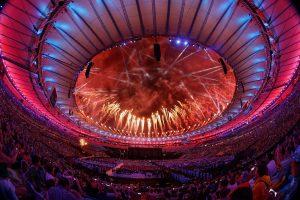 Τελετή λήξης Παραολυμπιακών 2016: Αυλαία στη μεγάλη γιορτή της διαφορετικότητας! [pics, vid]