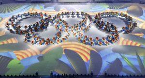"""Τελετή λήξης – Ολυμπιακοί Αγώνες 2016 : Ρίο """"αντίο"""" – """"Οι Αγώνες της διαφορετικότητας"""""""