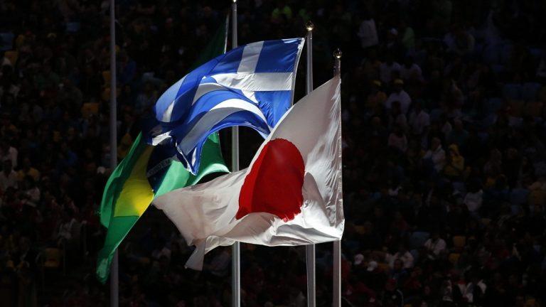 Ολυμπιακοί Αγώνες: Καλημέρα Tokyo 2020…