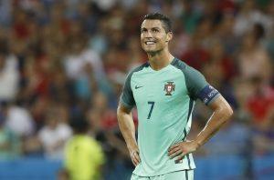Ο Ρονάλντο θυμήθηκε το… μάθημα της Πορτογαλίας κόντρα στην Ελλάδα!