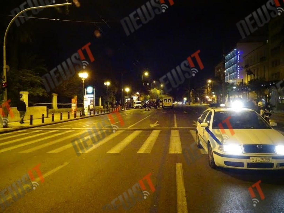 Συναγερμός στο κέντρο της Αθήνας για λαχανικά και χοντρό αλάτι – ΦΩΤΟ