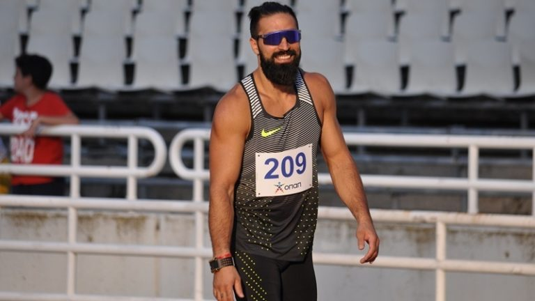 Παραολυμπιακοί Αγώνες: Στην 6η θέση ο Σεΐτης με νέο παγκόσμιο ρεκόρ!
