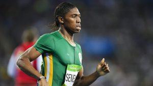 Ολυμπιακοί Αγώνες 2016: Στη Σεμένια τα 800μ, στον Σέντροβιτς τα 1.500μ.