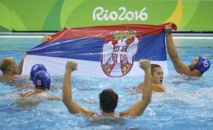 Ολυμπιακοί Αγώνες 2016: Οι Σερ(βοι) του παγκόσμιου πόλο! Υπόκλιση!
