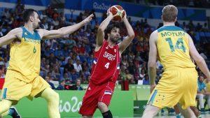 Ολυμπιακοί Αγώνες 2016: Η Σερβία αντίπαλος των ΗΠΑ στον τελικό του μπάσκετ