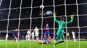 """Μπαρτσελόνα: """"Οχιιιιιιιιιιιιιιιιιι! Δεν είναι δυνατόν!"""" φώναζε ο Γάλλος σπίκερ στο τελευταίο γκολ [vid]"""