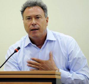 Επαναληπτικές εκλογές – Σγουρός: Δεν θα κάνω καμία υπόδειξη για τον β' γύρο
