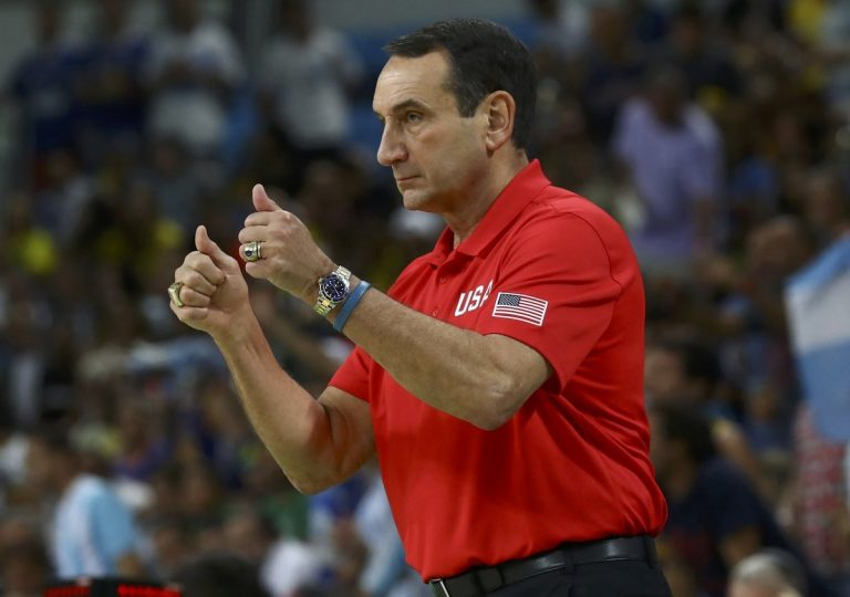 Ρίο 2016 – Team USA: Ο Σιζέφσκι θυμήθηκε και πάλι την Ελλάδα!