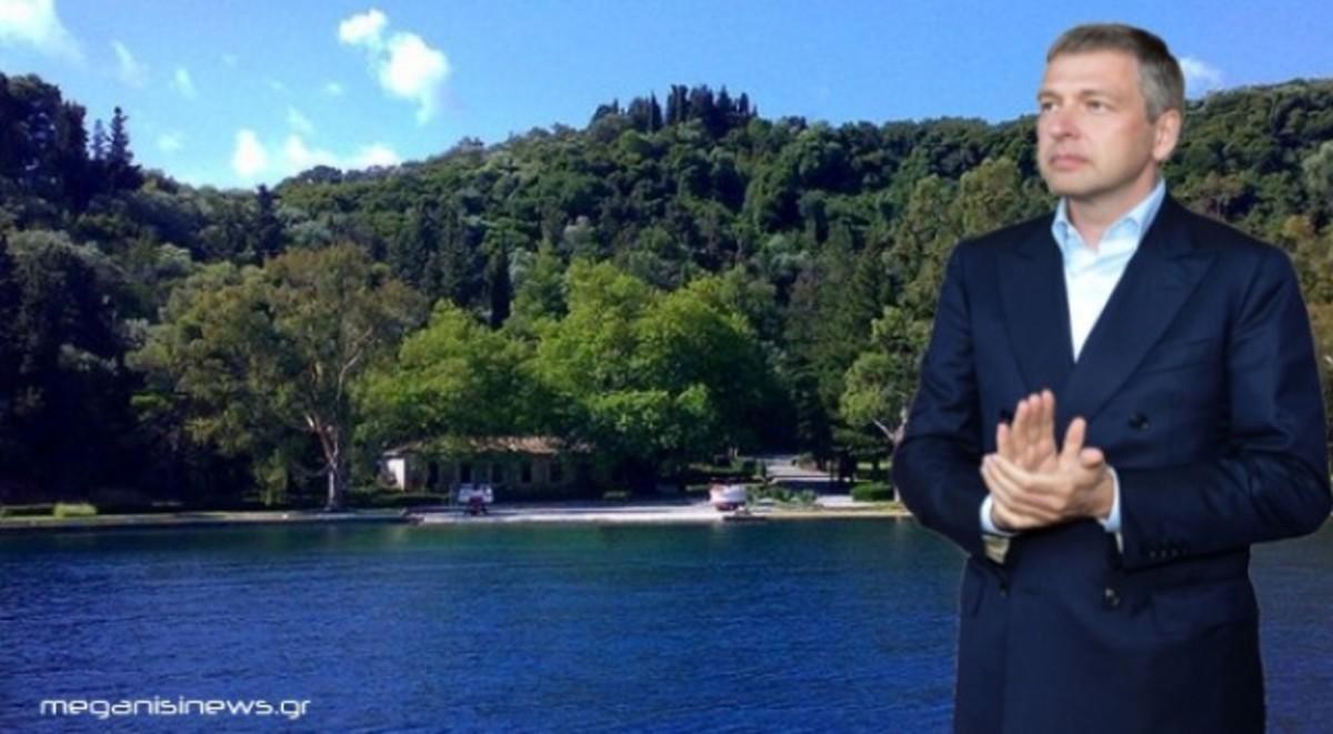 Τι είπε ο Ριμπολόβλεφ στο Σαμαρά – Οι πρώτες διακοπές στο Σκορπιό