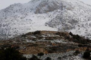 """Καιρός – Παραμονή Πρωτοχρονιάς: Χιονιάς και """"πολικές"""" θερμοκρασίες!"""