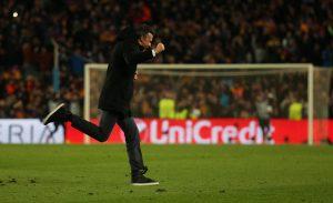 """Μπαρτσελόνα, Λουίς Ενρίκε:"""" Το ποδόσφαιρο είναι άθλημα για τρελούς ανθρώπους"""""""
