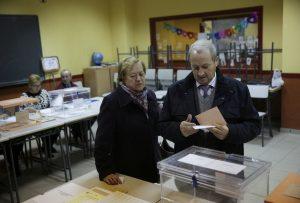 Εκλογές Ισπανία : Στις κάλπες 36,5 εκατομμύρια Ισπανοί