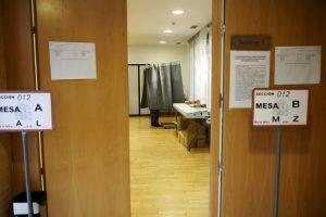 Εκλογές Ισπανία: Μειωμένη η προσέλευση των Ισπανών ψηφοφόρων στις κάλπες