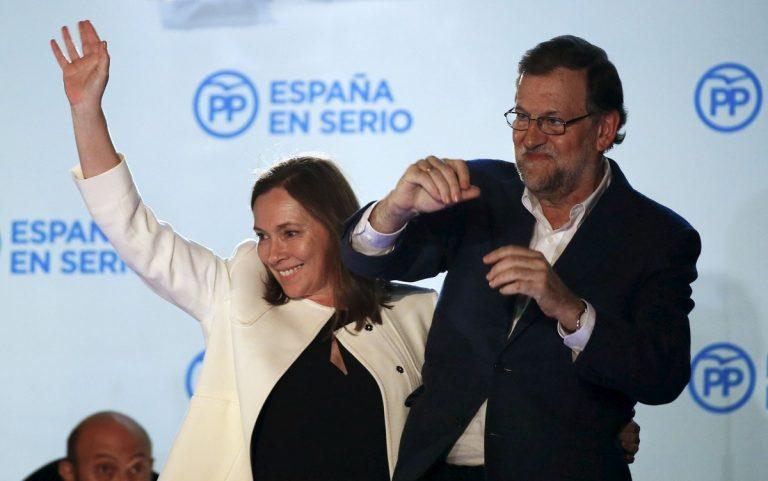 Τα αποτελέσματα των εκλογών στην Ισπανία ρίχνουν τις ευρωπαϊκές αγορές