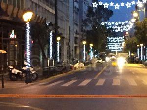 Βόμβα στο Εργασίας: Οι ίδιοι που έριξαν τη χειροβομβίδα στη Γαλλική Πρεσβεία;