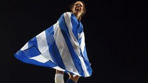 Κατερίνα Στεφανίδη: Το όνομα της στο αθλητικό κέντρο Παλλήνης!