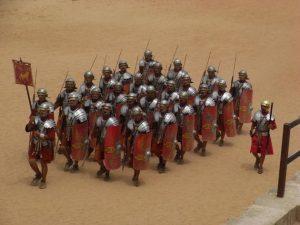 Άγιος Βαλεντίνος: Γιατί πάντρευε κρυφά Ρωμαίους Στρατιωτικούς [pics]