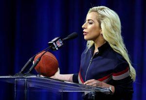 Super Bowl 2017: Η Lady Gaga… στο προσκήνιο! Αναμένεται αντίδραση κατά Τραμπ