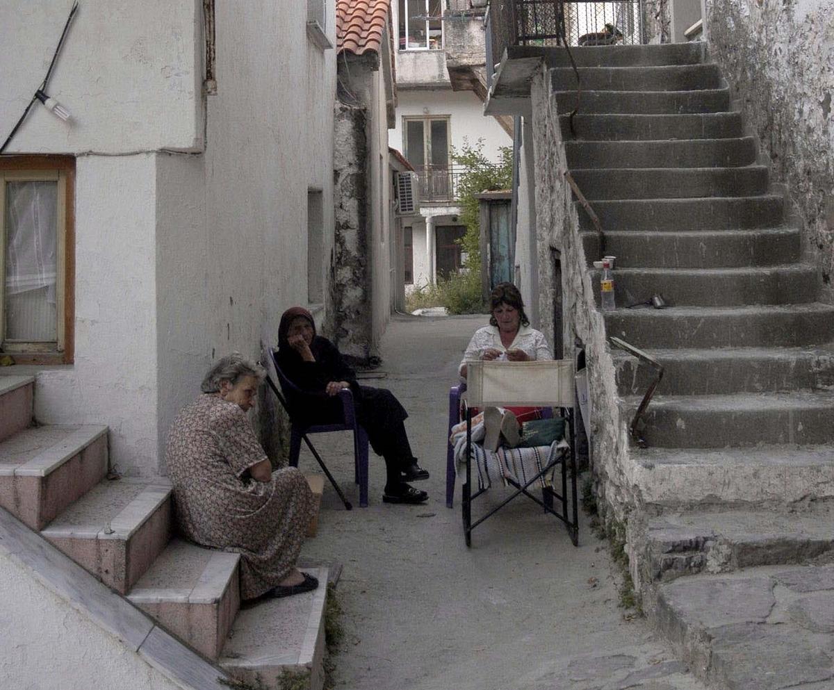 Εικόνα από Σαμοθράκη - ΦΩΤΟ ΑΡΧΕΙΟΥ EUROKINISSI