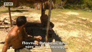 "Survivor: Τρελό ""θάψιμο"" Διασήμων στον Σπαλιάρα – Μόνο οι Μαχητές τον στηρίζουν! [vid]"